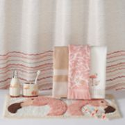 Saturday Knight, Ltd. Coral Gables Bath Accessories Collection