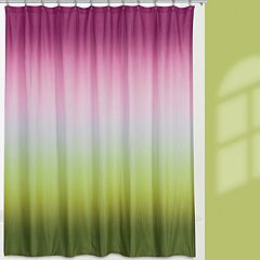 Creative Bath Tempo Shower Curtain Collection