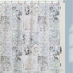 Creative Bath Veneto Shower Curtain Collection