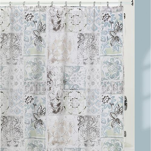 Creative Bath Veneto Shower Curtain Collection