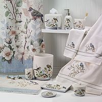 Avanti Love Nest Bird Bath Accessories Collection