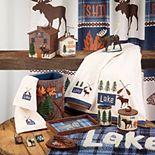 Avanti Lakeville Bath Accessories Collection