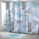 Avanti Beachcomber Shower Curtain Collection