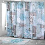 Avanti Beachcomber Shower Curtain Collection