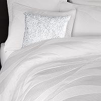 Simply Vera Vera Wang Sculptural Wave Comforter Collection
