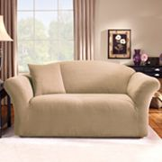 Sure Fit Greek Key Slipcovers