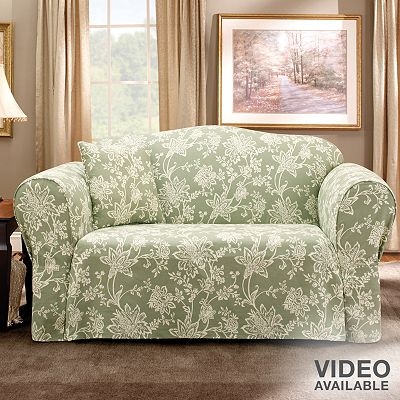 Sure Fit Verona Slipcovers