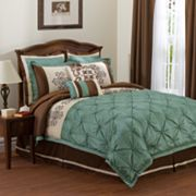 Lush Decor Abigail 8-pc. Comforter Set