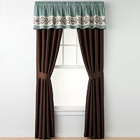 Lush Decor® Abigail Window Treatments
