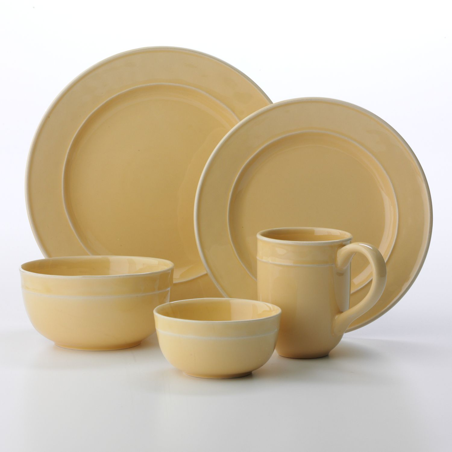 Food Network Fontina Dinnerware Collection