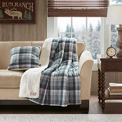 Woolrich Tasha Throw Collection