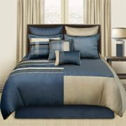 Home Classics Sterling Heights 8-pc. Comforter Set