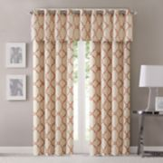 Madison Park Westmont Fretwork Window Treatments
