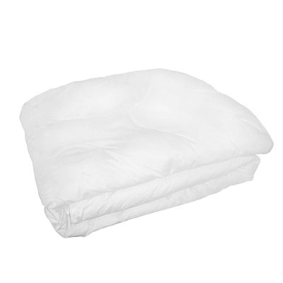 Breathe Aromatherapy Down and Feather Comforter