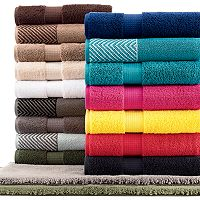 <strong>Apt. 9&reg; Highly Absorbent Bath Towels</strong>