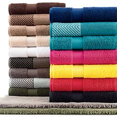 Apt. 9® Highly Absorbent Bath Towels