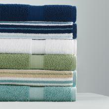 The Big One Bath Towels