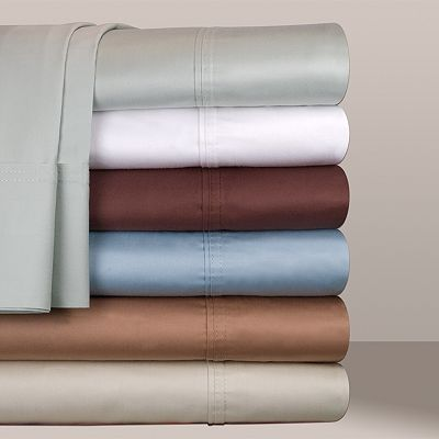 500-Thread Count Deep-Fitted Egyptian Cotton Sheet Set