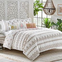 Dena Home Marielle Duvet Cover Collection