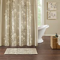Madison Park Essentials Sonora Shower Curtain Collection