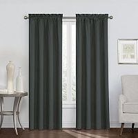 eclipse Canova Thermaback Blackout Window Treatments