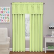 Kids eclipse Microfiber Blackout Window Treatments