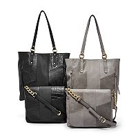 Relic Noelle & Brielle Handbag Collection