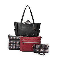 Relic Party Dot Handbag Collection
