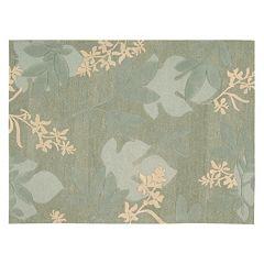 Skyland Floral Rug