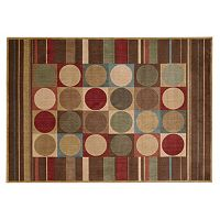 <strong>Somerset Striped Rug</strong>
