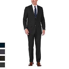 Men's J.M. Haggar Premium Tailored-Fit Stretch Suit Separates