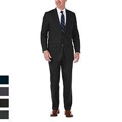 Men's J.M. Haggar Premium Tailored-Fit Stretch Suit Separates