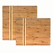 BergHOFF Earthchef Bamboo Cutting Boards