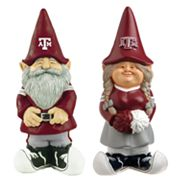 Texas A and M Aggies Garden Gnomes