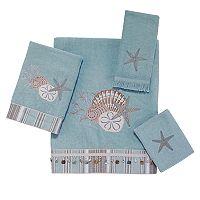 Avanti By The Sea Bath Towel Collection