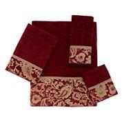 Avanti Arabesque Bath Towel Collection