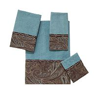 Avanti Bradford Bath Towel Collection