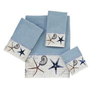 Avanti Antigua Bath Towel Collection