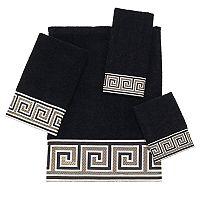 Avanti Eternity Bath Towel Collection