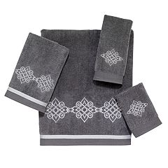 Avanti Riverview Bath Towel Collection