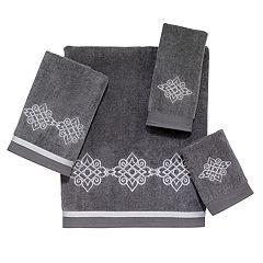 Avanti Riverview Bath Towel Collection