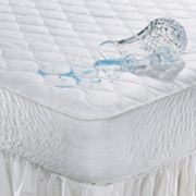 Louisville Bedding Company Waterproof Mattress Pad