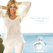 Faith Hill True Collection