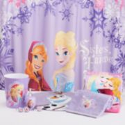 Disney Frozen Lovely Bath Accessories