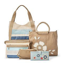 Relic Reagan Handbag Collection