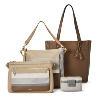 Relic Marnie Patchwork Handbag Collection