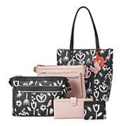 Relic Marnie Floral Handbag Collection