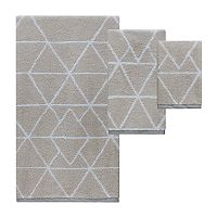 Creative Bath Triangles Bath Towel Collection