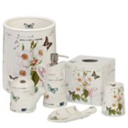 Creative Bath Botanical Bath Accessories Collection