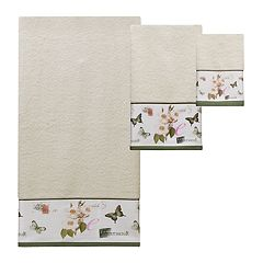 Creative Bath Botanical Bath Towel Collection